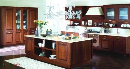 Кухня Athena