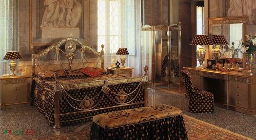 Спальня Atrium