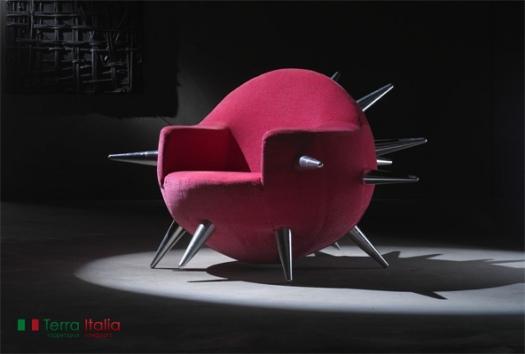 Кресло Bomb