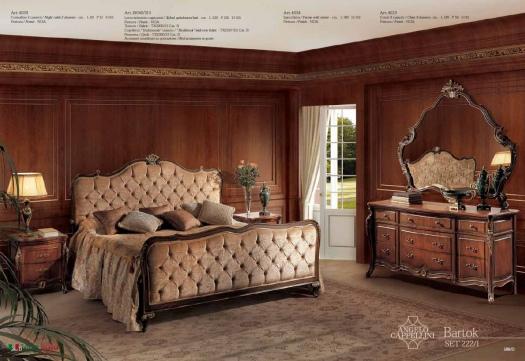 Спальня Bartok