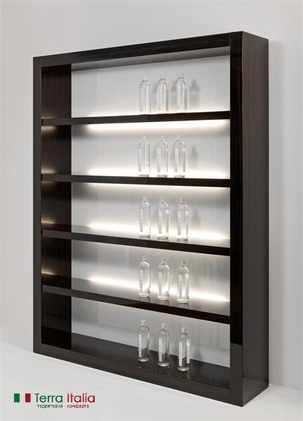 Шкаф книжный Bookcase 2