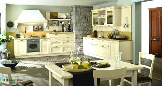 Кухня Borgo