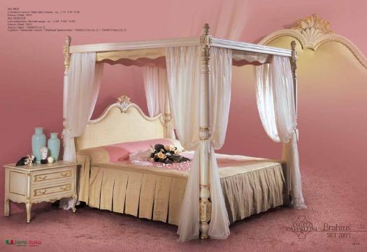 Спальня Brahms