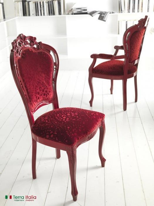 Стол Chair 02