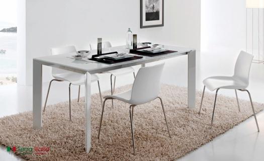 Стол и стулья Atlante C31