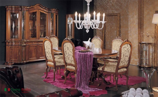 Гостиная Castel Vecchio 4