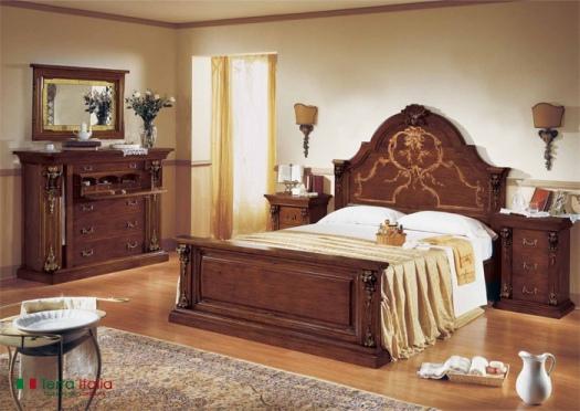 Спальня Castel  Vecchio 16