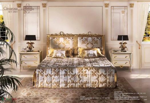Спальня Cimarosa