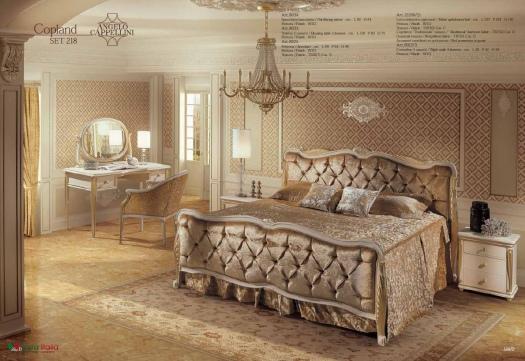 Спальня Copland