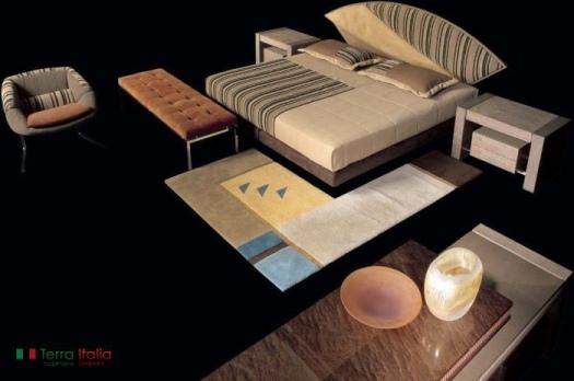 Спальня Culla 2