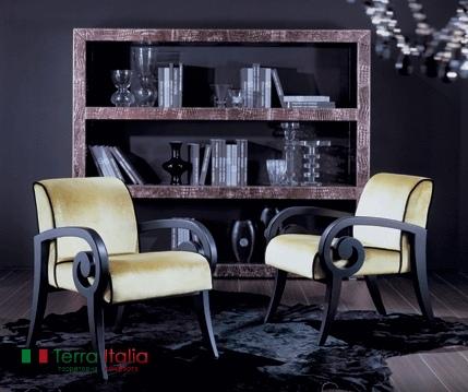 Кресла Dafne 1