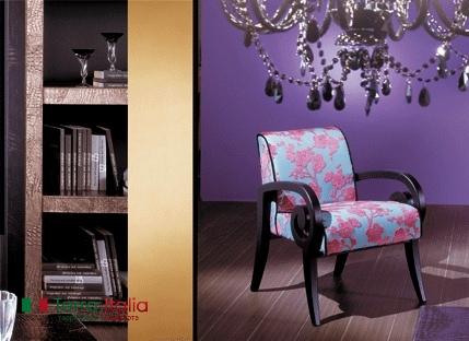 Кресло Dafne 2