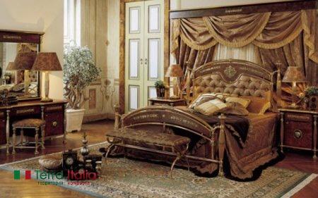Спальня Da letto 1