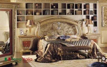 Спальня Da letto 2