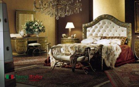 Спальня Da letto 3