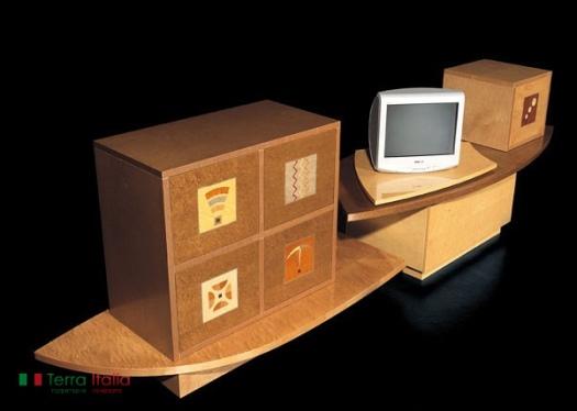 Мебель для TV Davis 1
