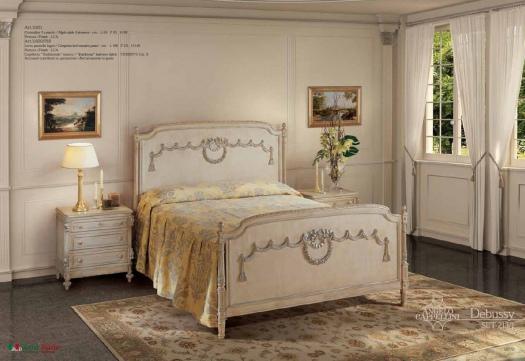 Спальня Debussy