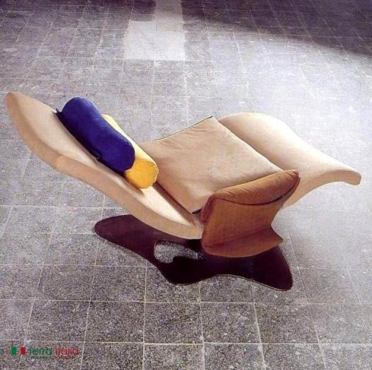 Диван и кресло Diva