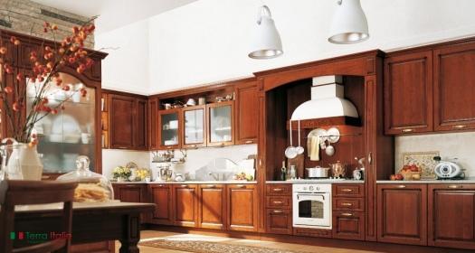 Кухня Dolcevita