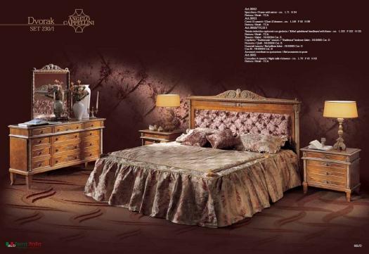 Спальня Dvorak