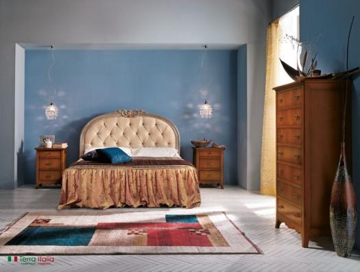 Спальня FN03