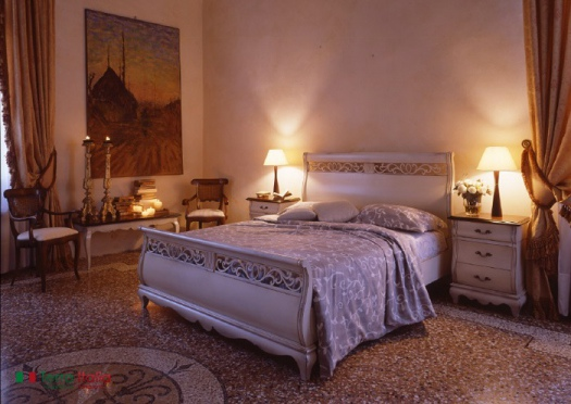 Спальня Firenze night day 10