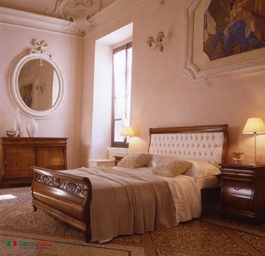 Спальня Firenze night day 7
