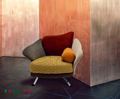 Кресло Flower 1