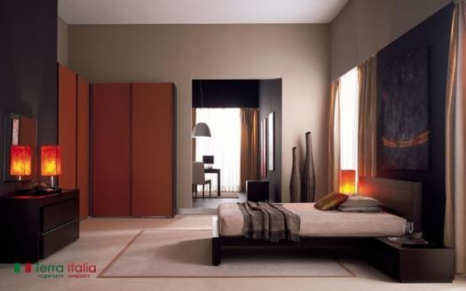 Спальня Valentino