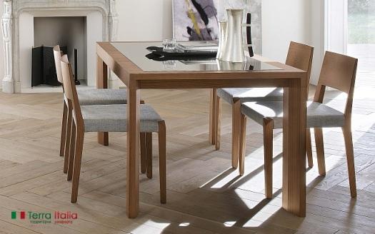 Стол и стулья Tavoli