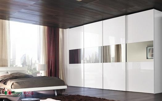 Спальня Anta scorrevole
