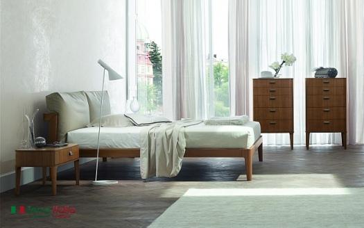 Спальня Milano Naviglio