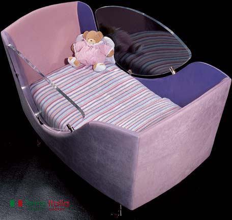 Кровать Culla 1