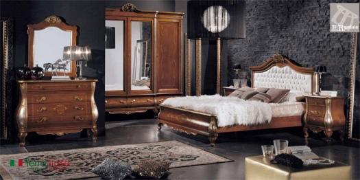 Спальня Giulietta e Romeo 11