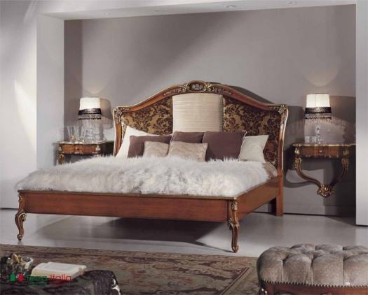 Спальня Giulietta e Romeo 12