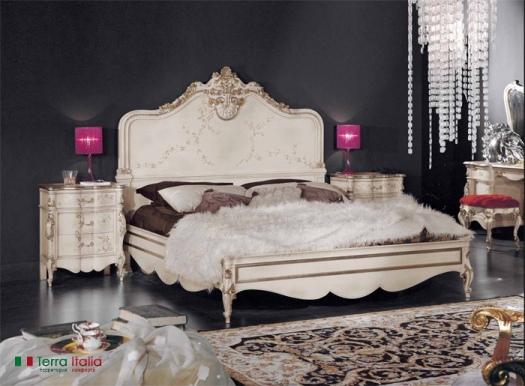 Спальня Giulietta e Romeo 15