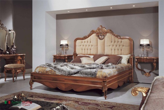 Спальня Giulietta e Romeo 16