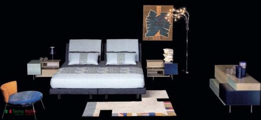Спальня Hoyos