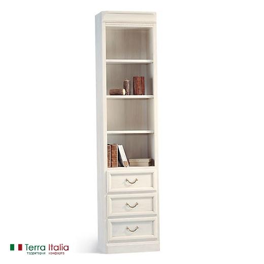 Книжный шкаф 8502