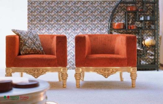 Кресло Giannella