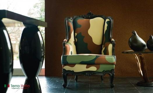 Кресло Jolanda