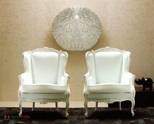 Кресло Stefy
