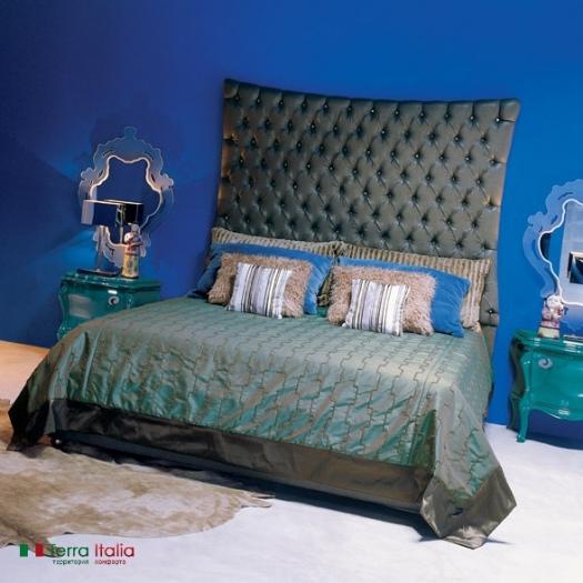 Кровать Biscotto