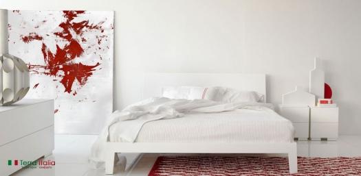 Спальня Leon 4