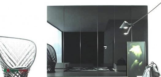 Шкаф Lounge 7