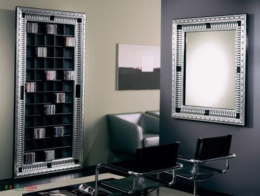 Панно Frame Mirror
