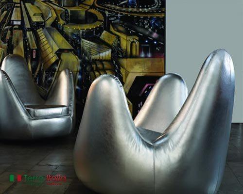 Кресло Motonda