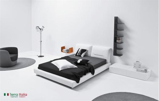 Спальня MP3