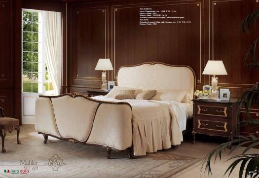 Спальня Mahler