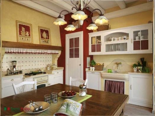 Кухня Margot